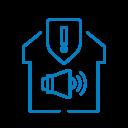 Alarm System Cabling & Installation