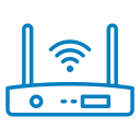 Wireless Routers, Access Points